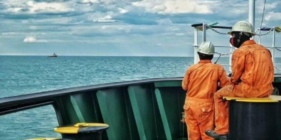 Межрегиональный морской профсоюз